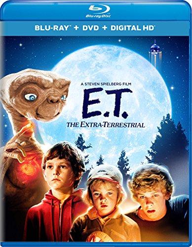 E.T. 35AED BDC [Blu-ray]