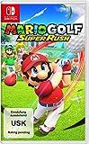 Mario Golf: Super Rush [Nintendo...