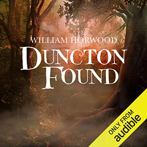 Couverture de Duncton Found