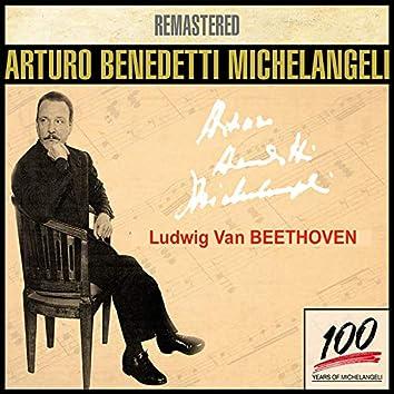 Arturo Benedetti Michelangeli 1 - Beethoven