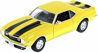 Best yellow camaro toy car Reviews