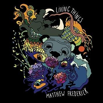 Living Things EP