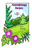 Aromatherapy Recipe Book