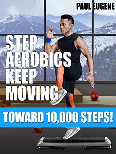 Step Aerobics Keep Moving