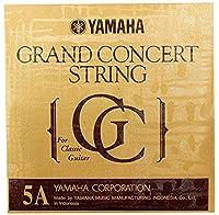 【3本セット】 YAMAHA ヤマハ S15 グランドコンサート クラシックギター バラ弦 5弦