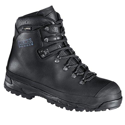Meindl Meindl Berg GTX Sicherheits-Stiefel S3 SRC HI CI WR HRO EN ISO 20345 schwarz | 45