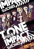 TrackONE -IMPACT-(通常盤)(Blu-ray) image