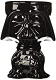 Star Wars Goblet with 1 Packet of Double Chocolate Cocoa Mix - Darth Vader