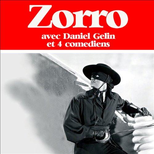 Couverture de Zorro