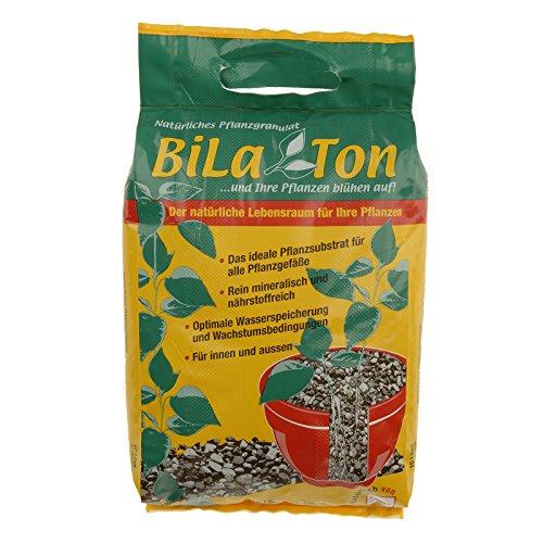 THEIS BiLaTon Pflanzengranulat 1 Sack 10 L Pflanzgranulat Pflanzensubstrat