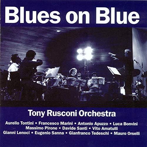 Tony Rusconi Orchestra