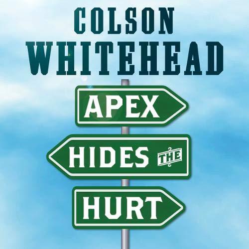 Apex Hides the Hurt cover art
