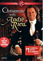 Christmas With Andre Rieu [DVD] [Import]