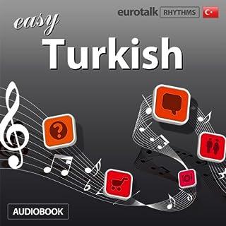 Rhythms Easy Turkish cover art