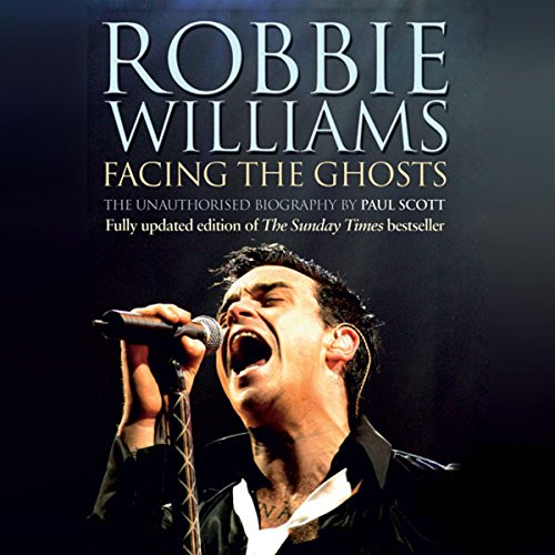 Robbie Williams cover art