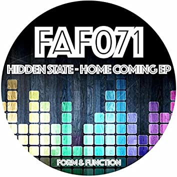 Home Coming EP