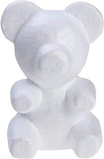 Best diy styrofoam bear Reviews