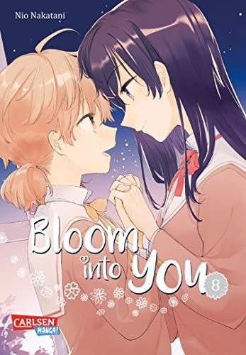 Bloom into you 8
