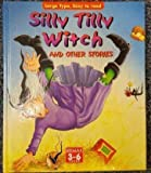 Silly Tilly Witch (Now I Can Read)