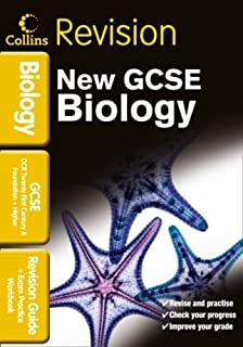 OCR 21st Century GCSE Biology: Revision Guide and Exam Practice Workbook