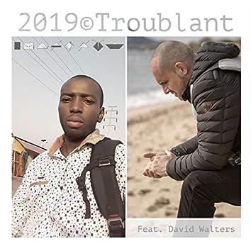 2019 C Troublant