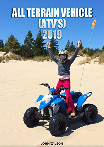 All Terrain vehicle (Atv) in 2019