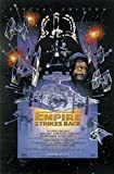 Star Wars Poster - The Empire Strikes Back - Special Edition 1997-68,5 x 101,5 cm