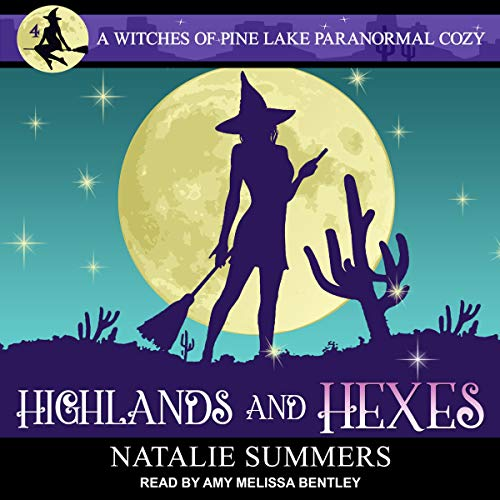 Highlands and Hexes cover art