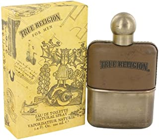 True Religion by True Religion Eau De Toilette Spray 100 ml/3.4 oz