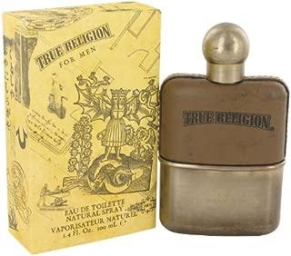 True Religion by True Religion Eau De Toilette Spray 3.4 oz (Men)