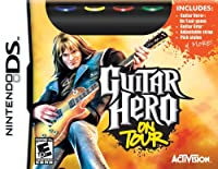 Guitar Hero on Tour Nla