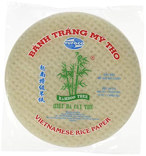 BAMBOO TREE Reispapier 28cm. (Frühlingsr), 340 g