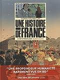 Une Histoire de France - Tome 2 - Mystérieuses barricades
