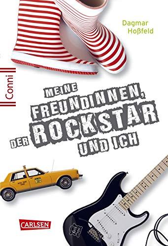 Conni 15 5: Meine Freundinnen, der Rockstar und ich (5)