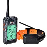 Système de repérage GPS pour chien sans abonnement DOGTRACE X20 noir