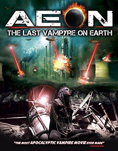 Aeon: Last Vampyre On Earth [Edizione: Stati Uniti] [Italia] [DVD]