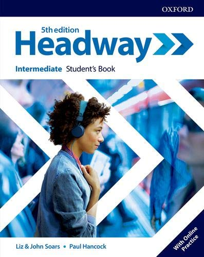 New Headway 5th Edition Intermediate. Student's Book with Student's Resource center and...