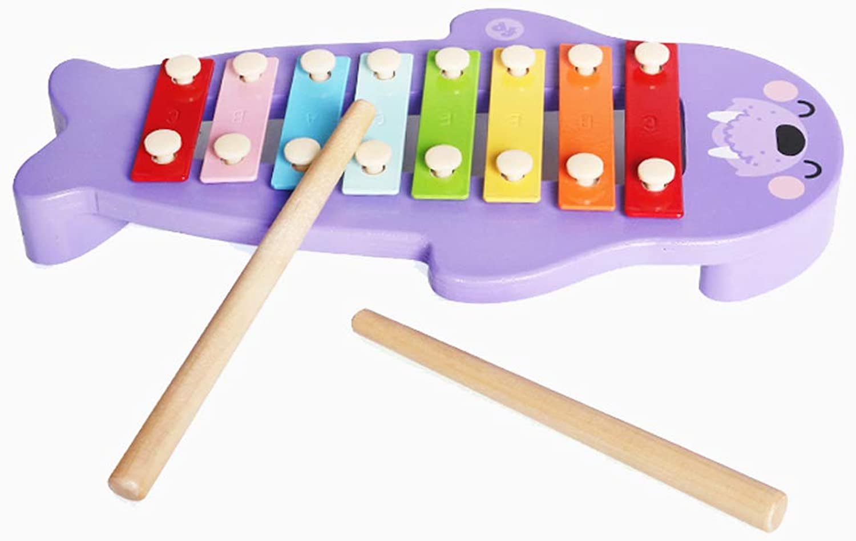 vendiendo bien en todo el mundo LINGLING-toCoche el piano Las Manos Manos Manos De Los Niños con Ocho Tonos De Piano Tocan En El Piano Música Juguete De Xilófono Percusión Juguetes Educativos (Color   púrpura)  conveniente