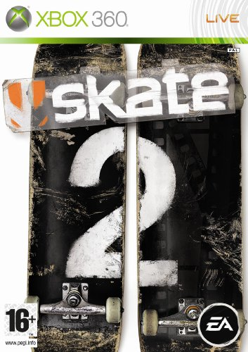 Skate 2 [PEGI]