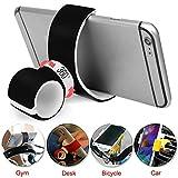 Fathoit Support De TéLéPhone Portable,Porte-Gobelet,Support Téléphone Portable...