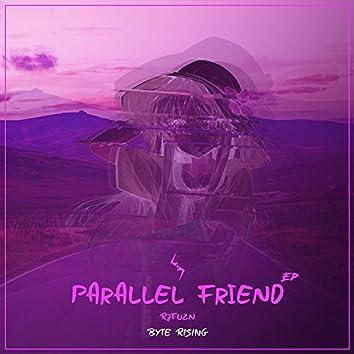 Parallel Friend