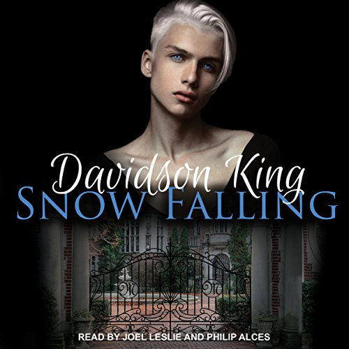 Couverture de Snow Falling