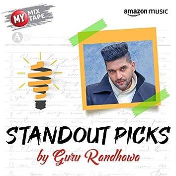 Guru Randhawa: My Mixtape