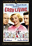 """""""Easy Living"""" DVD cover"""