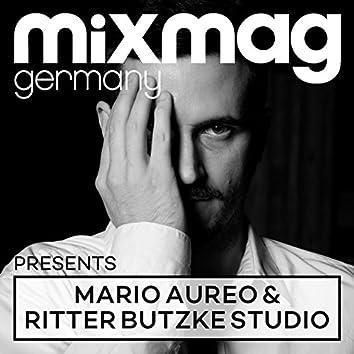 Mixmag Germany presents Mario Aureo & Ritter Butzke Studio
