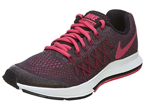Nike Girl'S Air Zoom Pegasus 32 Running Shoe (3.5y-7y)