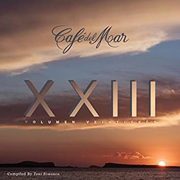 Café del Mar Vol. 23