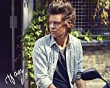 FRAME SMART Harry Styles #1 - ONE Direction | gedrucktes