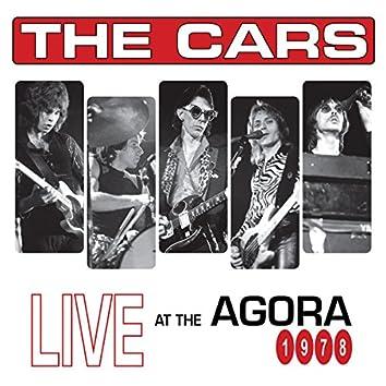 Live at The Agora, 1978
