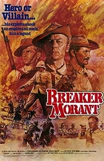Breaker Morant 11 x 17 Movie Poster - Style A